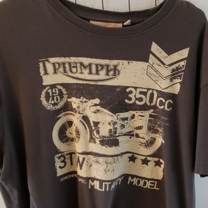 Triumph T-shirt